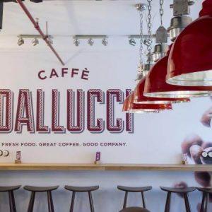 Dallucci Kávézó