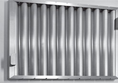 Vianen Fecon zsírleválasztó filter