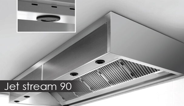 Vianen Jet Stream 90