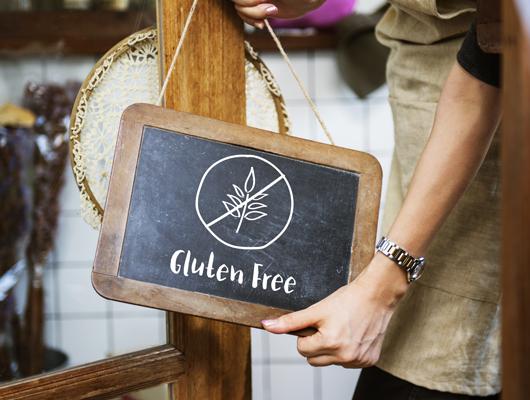 A gluténérzékenység napjainkban… egy fiatal szemszögéből!